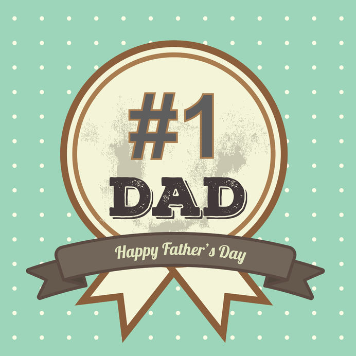 Happy Fathers Day to my husband
