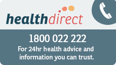 Health Direct Hotline
