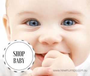 shop for baby