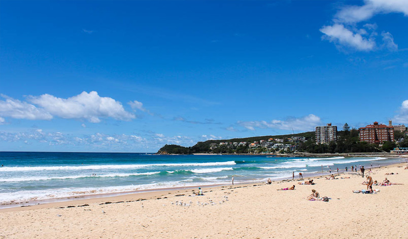 Baby Friendly Activities in Manly, NSW