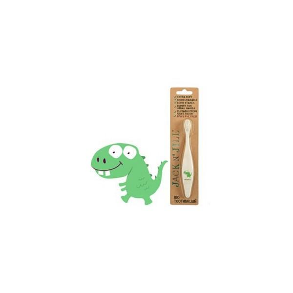 jack-n-jill-compostable-biodegradable-toothbrush-dino