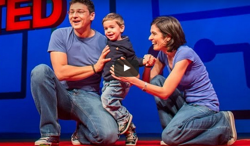 Parenting TED Talks